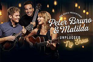 Peter, Bruno & Matilda - (nästan) Unplugged