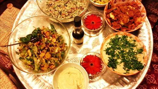 Raw Vegan (un)Cooking Course