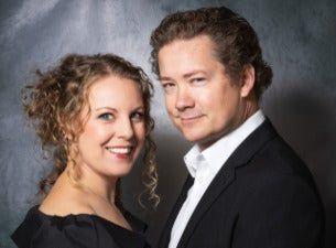 LUCIAKONSERT och JULSHOW med Stockholm City Voices och gäster
