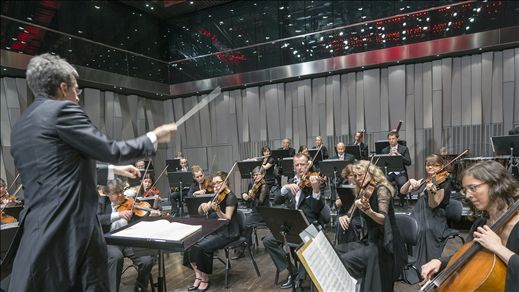Flöjter och fågelsång – Uppsala Kammarorkester