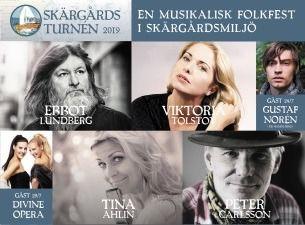 Skärgårdsturnén 2019