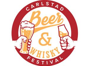 CARLSTAD BEER AND WHISKY FESTIVAL 13:00-14:00