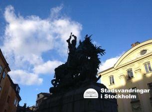Andra världskrigets Stockholm