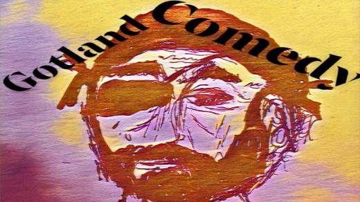Gotland Comedy & Brygghusets Julbordsspecial