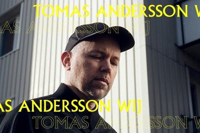 Tomas Andersson Wij + Jonathan Johansson