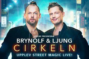 Brynolf & Ljung – Cirkeln