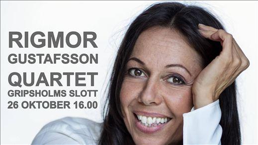 Rigmor Gustafsson Quartet