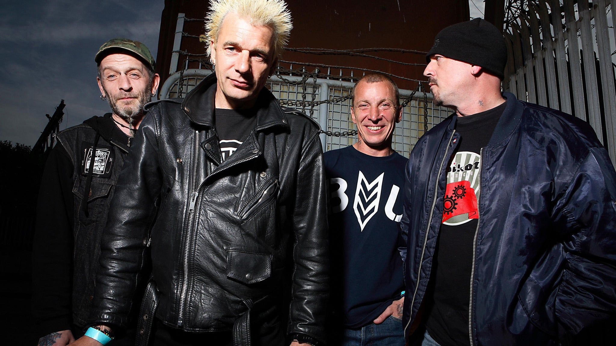 GBH + Support