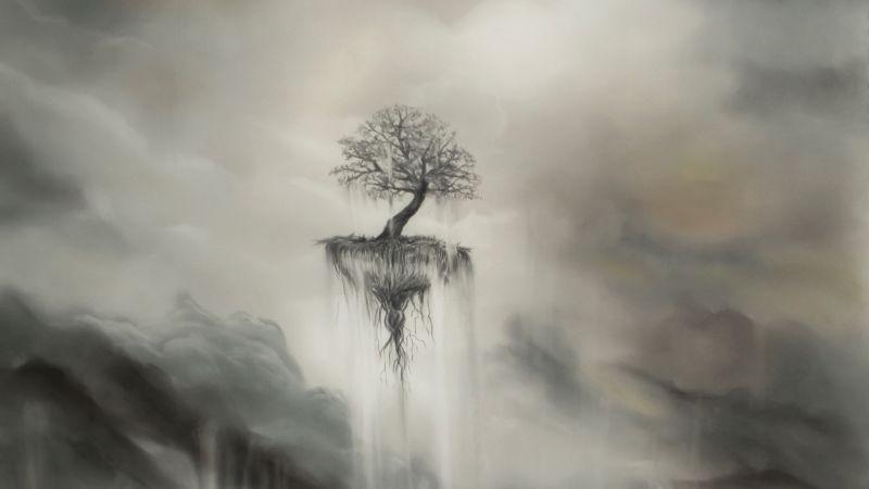 Älvor, fantasi & folklore