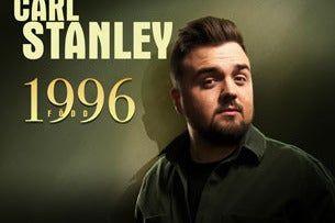 CARL STANLEY – ''FÖDD 1996''