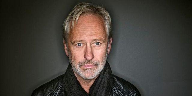 Uno Svenningsson på vårturné