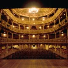 Teater Barbara // Kom igen Caritha