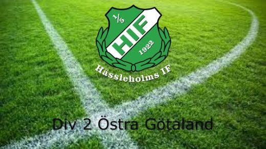 Hässleholms IF - IFK Berga