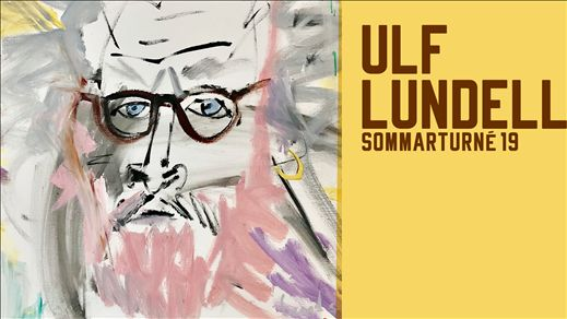 Ulf Lundell   Ericsbergs Slott