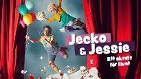 Jecko och Jessie  - Ett skratt för livet