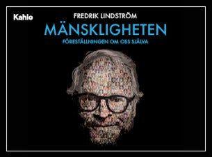 Mänskligheten - Fredrik Lindström - Föreställningen om oss själva