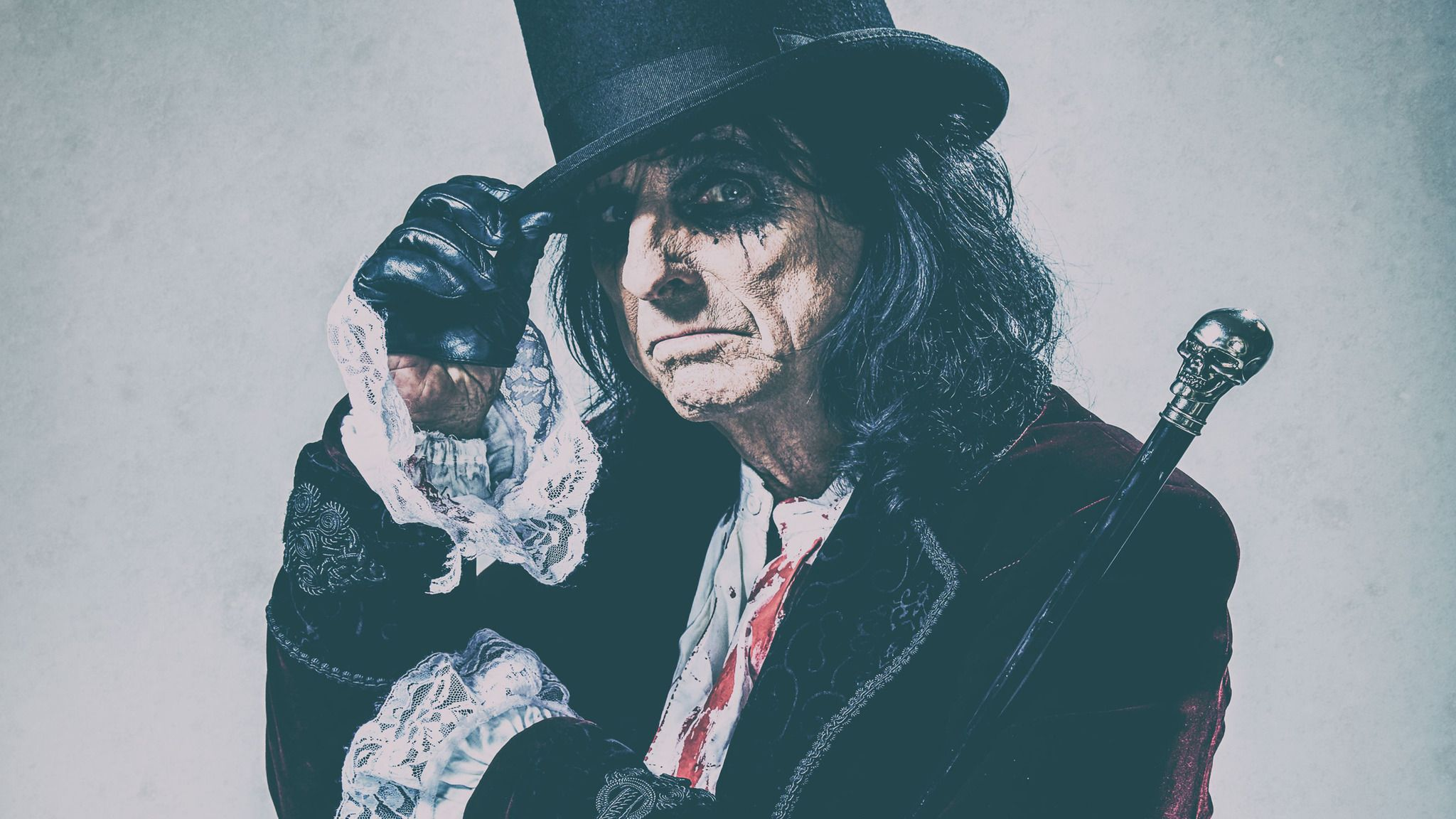 Alice Cooper - with special guest Black Stone Cherry