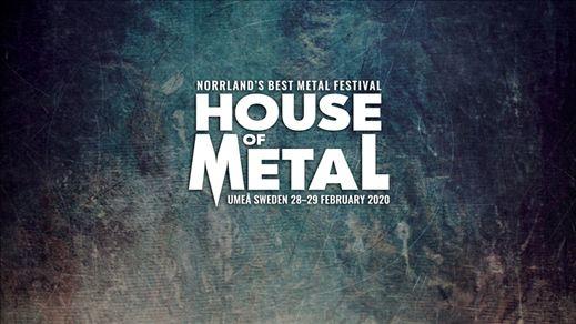 House of Metal 2020