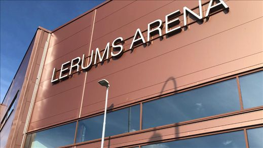 Div 1 Dam: FBC Lerum vs. Lindome IBK Utv