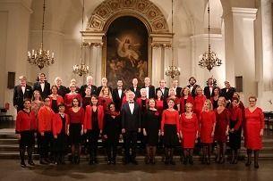 Julkonsert - våra mest älskade julsånger