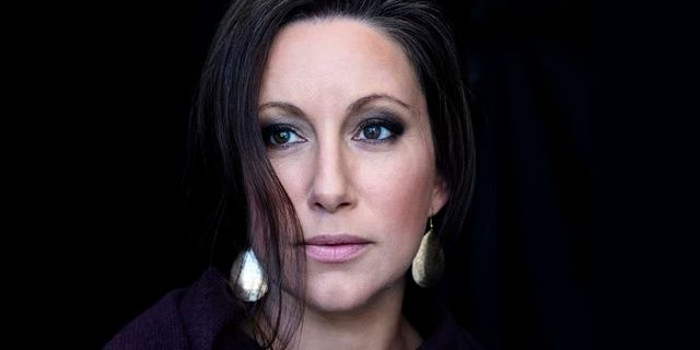 Lisa Nilsson på turné med jubileumskonsert