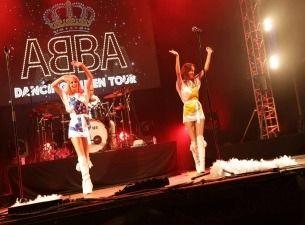 ABBORN - GENERATION ABBA - GREATEST HITS