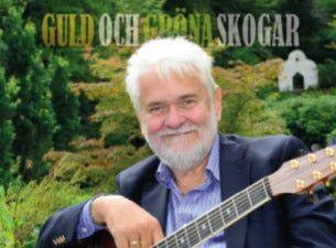 Hasse Andersson & Kvinnaböske band - GULD och GRÖNA SKOGAR