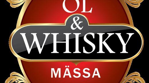 Borlänge Öl-& Whiskymässa lördag 9 nov 12:00 2019