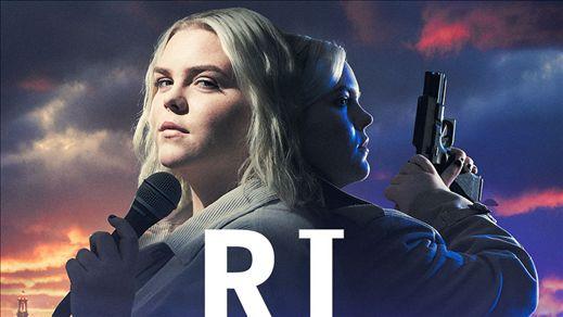 Johanna Nordström - Ring Polisen EXTRABILJETTER