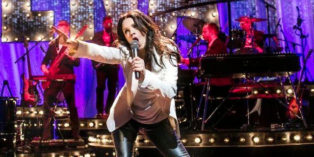 Lena Philipssons show fortsätter i höst