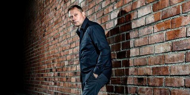 Magnus Carlson på akustisk turné