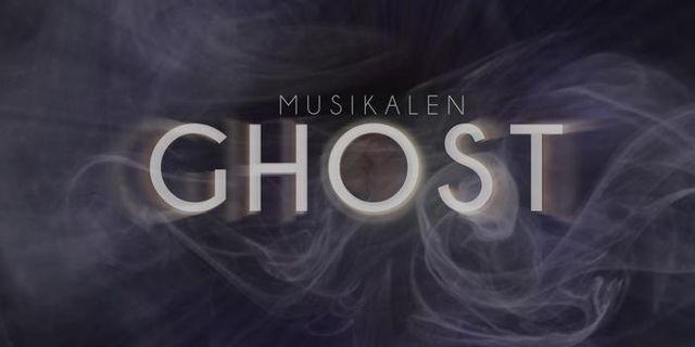 """Musikalen """"Ghost"""" på Chinateatern nästa år"""