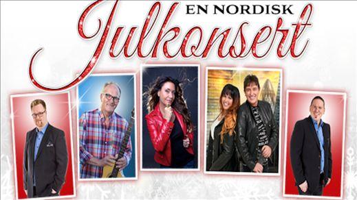 En nordisk julkonsert