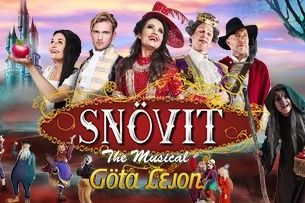 Snövit The musical