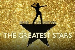 THE GREATEST STARS