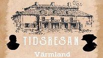 TIDSRESAN - VÄRMLAND