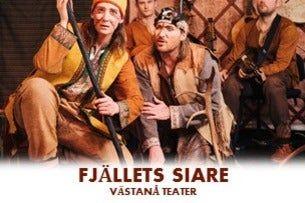 Julkonsert med Rongedahl och Järns Sångkör