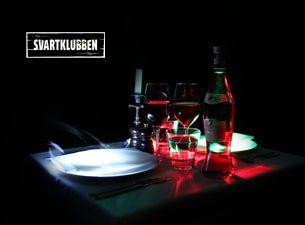 Svartklubben - Mat & Musik i Mörker - MATINÉ