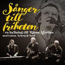 Sånger till Friheten - Hyllning till Björn Afzelius