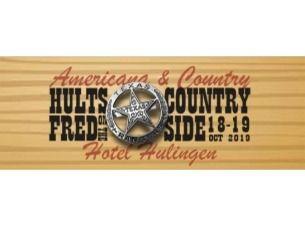 Hultsfred on the countryside - lördag 19 oktober 2019 - 1 dagsbiljett
