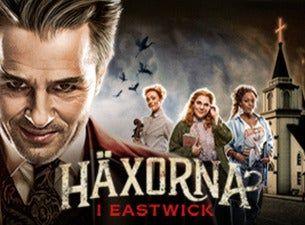 Häxorna i Eastwick