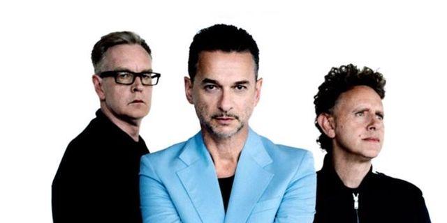 Depeche Mode till Sverige