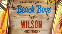 The Wilson Brothers celebrate The Legendary The Beach Boys