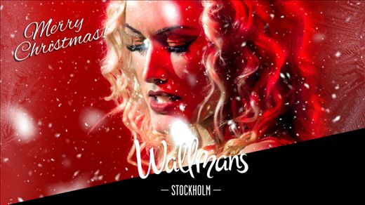 Wallmans Stockholm Jul