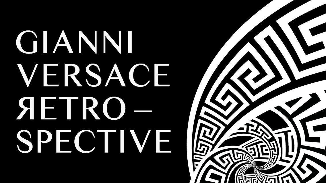Specialvisning av Gianni Versace Retrospective - Borås Textilmuseum