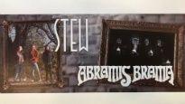 ROCKTOBER - Stew album release och Abramis Brama