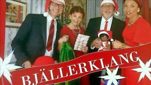 Bjällerklang - En nostalgisk show om Julen