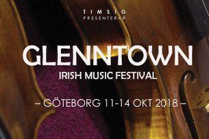 Glenntown Irish Music Festival 2019