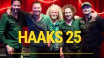 HAAKS 25 ÅR