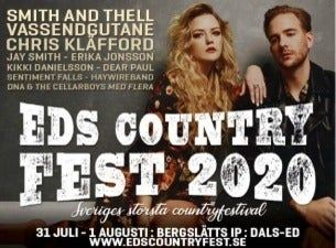 Eds Countryfest - 2021
